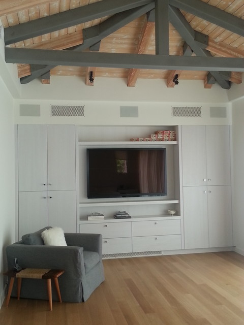 北欧风格卧室30平方小清新布艺沙发及价格图片