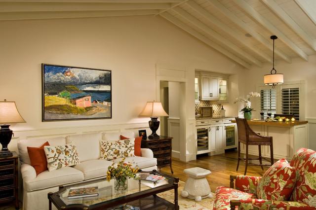 地中海风格家具三层连体别墅浪漫卧室2014客厅窗帘装潢