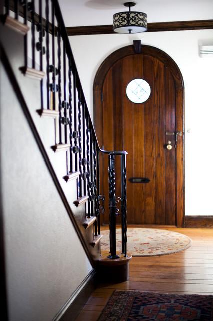 东南亚风格家具艺术家具豪华型室内旋转楼梯装修图片
