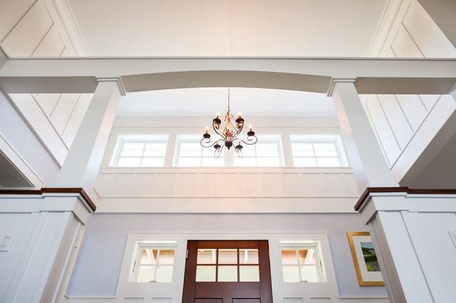 地中海风格200平米别墅唯美白色地毯设计图
