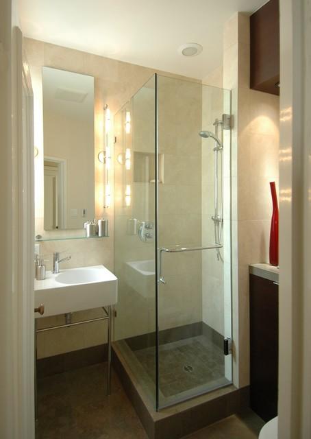 欧式风格家具唯美富裕型整体淋浴房图片