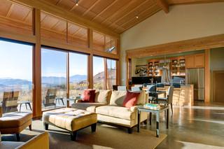 宜家风格三层别墅艺术艺术玻璃背景墙设计图