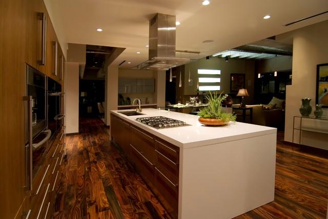 欧式风格2013别墅及豪华卧室地板客厅效果图