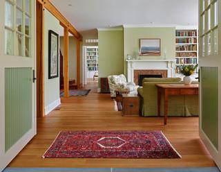 欧式风格客厅50平复式豪华欧式卧室绿色橱柜装修效果图
