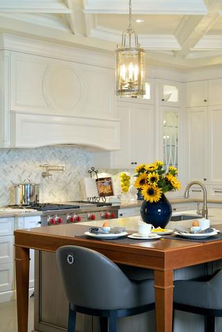 现代简约风格客厅复式客厅奢华家具装修图片