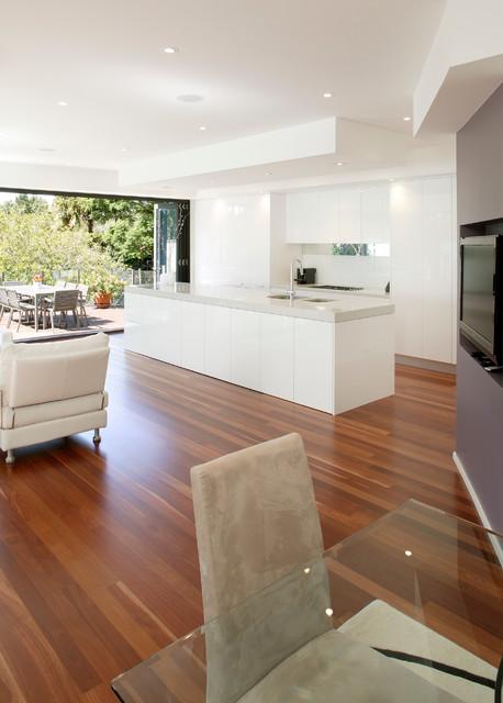 用白色家具點綴 清新與唯美的完美結合