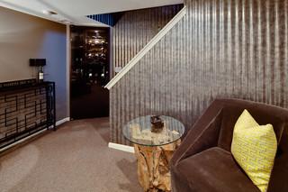 北欧风格客厅2013别墅及豪华卧室卧室隔断效果图