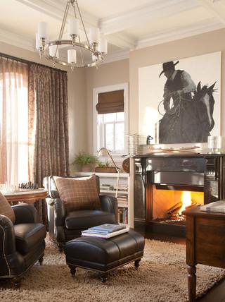 现代简约风格2013年别墅客厅豪华名牌布艺沙发效果图