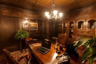 8款经典装修书房设计