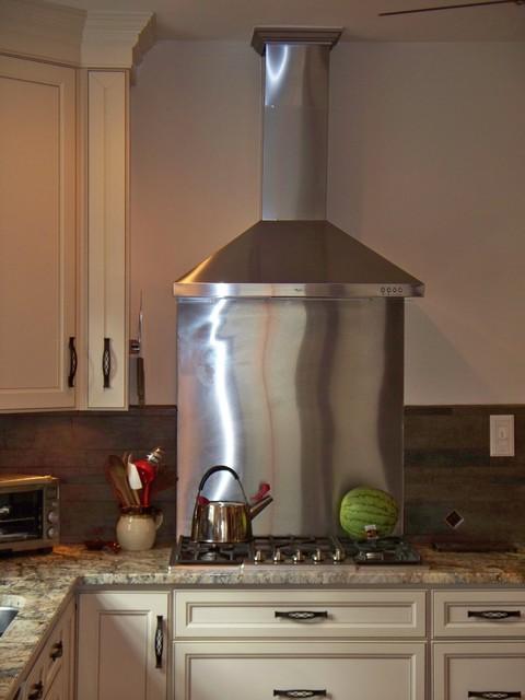 欧式风格欧式豪华富裕型2014整体厨房设计图