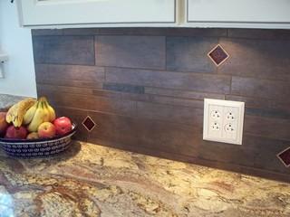 现代欧式风格豪华室内富裕型地板瓷砖效果图