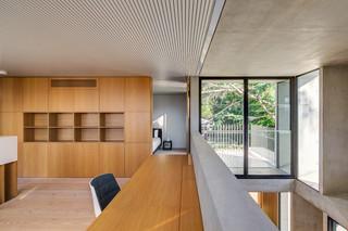 现代简约风格厨房35平米经济型卫生间吊顶装修图片