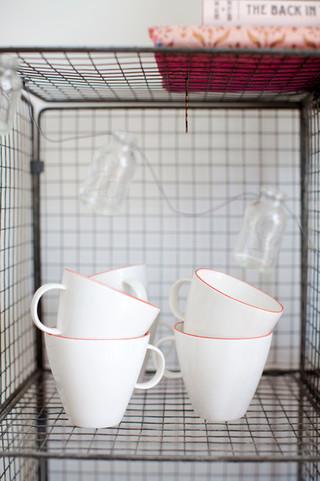 厨房收纳架图片