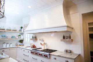 罗斯威尔家的厨房 让你爱上厨房爱上她