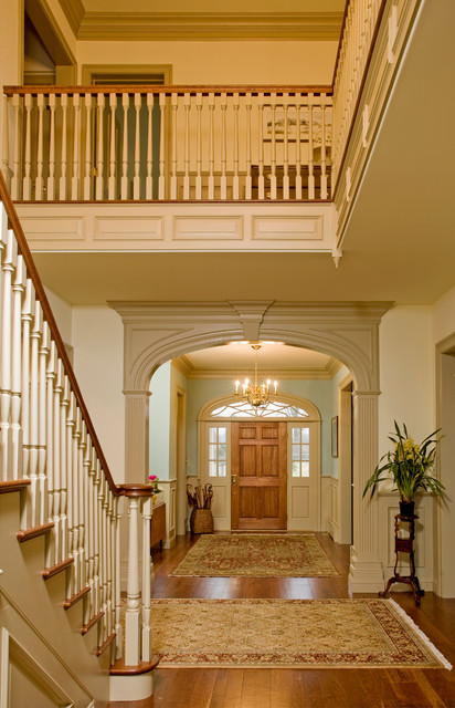 奢华装修效果图 美式乡村风格卧室2013年别墅奢华设计图图片