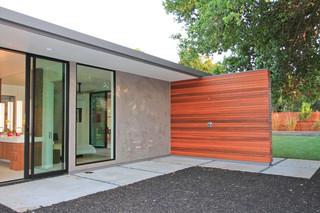 现代简约风格经济型装修别墅