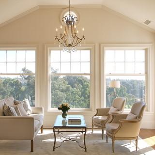 现代简约风格厨房舒适富裕型阳台窗户效果图