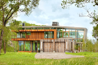 美式风格卧室300平别墅浪漫卧室艺术玻璃背景墙设计