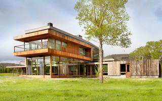 现代美式风格2013别墅及浪漫婚房布置艺术玻璃背景墙装修效果图