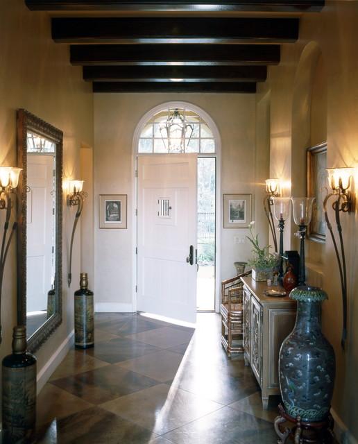 新古典风格客厅3层别墅欧式奢华实木门板橱柜定做