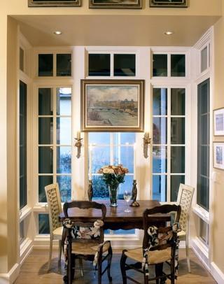 新古典风格卧室2013别墅及现代奢华浪漫书房设计图纸