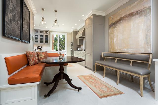 美式风格卧室复式唯美品牌贵妃沙发图片