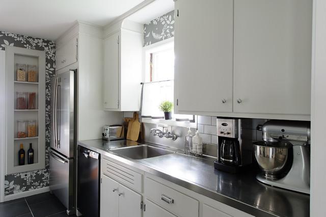 新古典风格客厅简单温馨2013厨房吊顶收纳柜图片图片