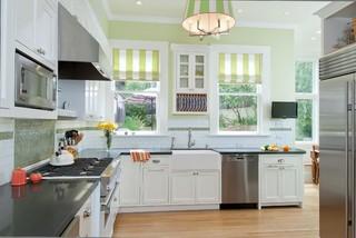 现代简约风格卫生间奢华家具2013厨房吊顶整体橱柜订做