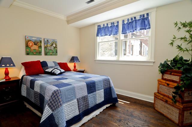 现代简约风格客厅公寓温馨7平米卧室设计