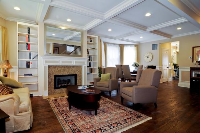 现代简约风格卧室老年公寓简单温馨地板砖图片