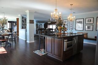 美式风格卧室低调奢华2014整体厨房室外灯具效果图