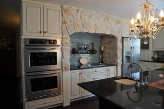 美式风格客厅奢华家具6平米厨房家装灯具效果图