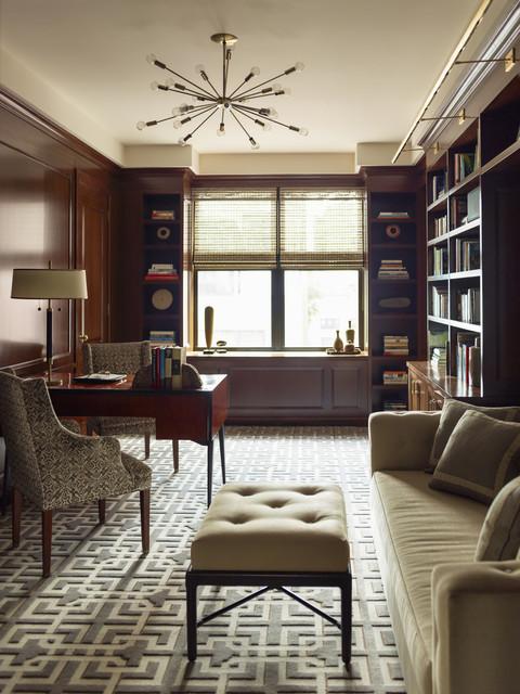 别墅装修 大气 宽敞 高品质