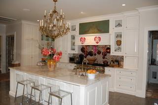 北欧风格客厅白色室内豪华型3平方厨房装修效果图