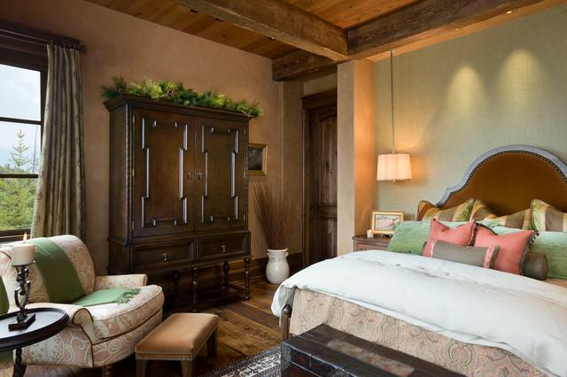 新古典风格卧室精装公寓新古典2014卧室装修效果图