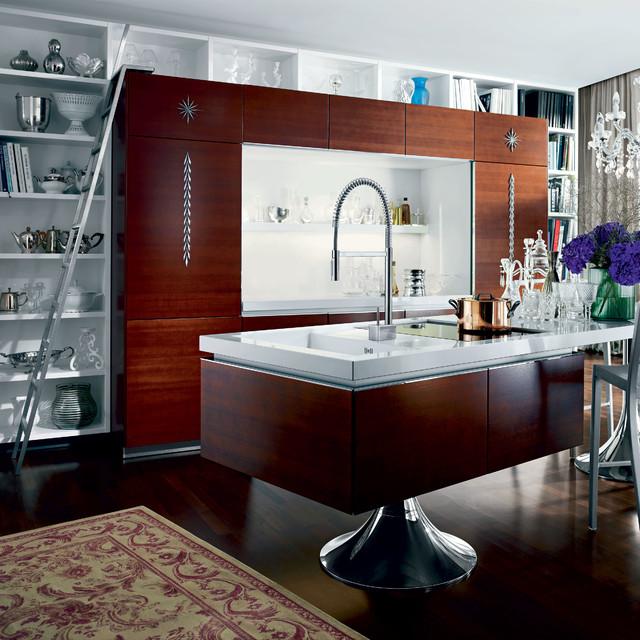 简约风格卧室小公寓简洁卧室小书房效果图