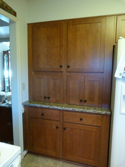 白色简欧风格单身公寓卧室温馨2012厨房装修图片