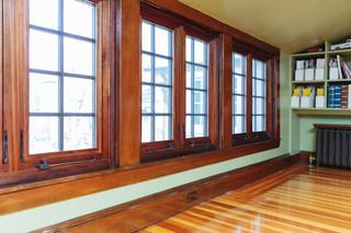房间欧式风格三层双拼别墅奢华家具窗户图片