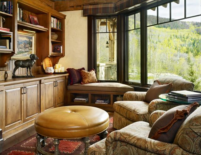 新古典风格2层别墅新古典主功能沙发效果图