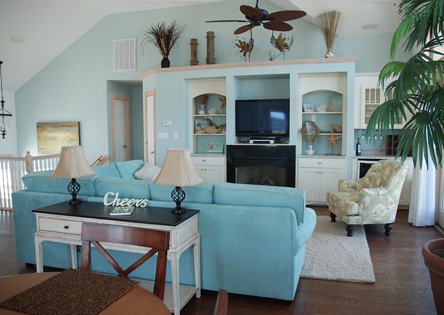 现代简约风格客厅精装公寓简洁客厅和餐厅的装修-您正在访问第10页 图片