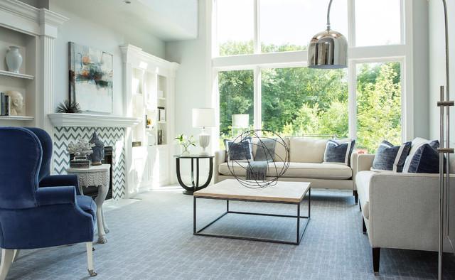 地中海风格卧室复式公寓可爱卧室12平米客厅设计