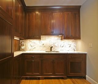 2013整体厨房装修