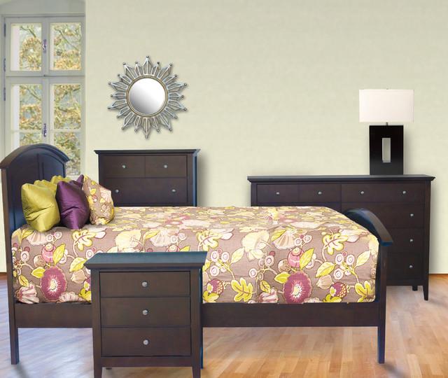 卧室装修 舒适享受