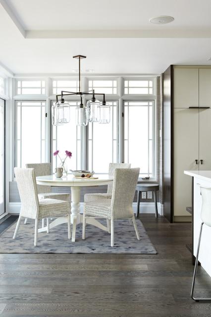 中式简约风格公寓简约时尚红木家具餐桌效果图