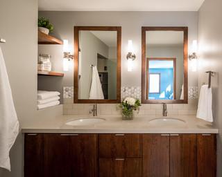欧式风格卧室200平米别墅客厅古典品牌浴室柜效果图