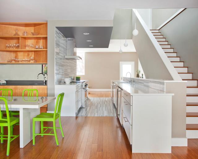 现代简约风格卫生间单身公寓设计图时尚中式餐厅装修效果图