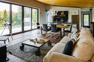 别墅装修设计 舒适享受