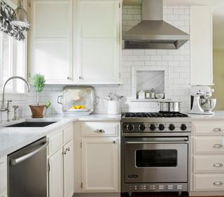 2014整体厨房设计