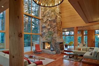 现代乡村另类设计丛林小屋