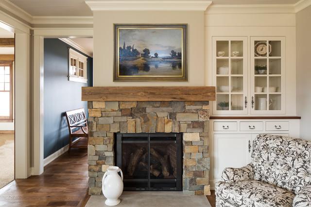 新古典风格2013别墅及客厅简洁实木沙发客厅效果图